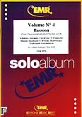 Okładka: Armitage Dennis, Reift Marc, Solo Album Vol. 04