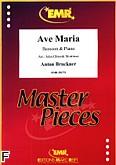 Okładka: Bruckner Anton, Ave Maria