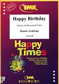 Ok�adka: Armitage Dennis, Happy Birthday