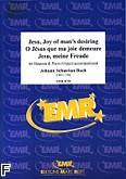 Okładka: Bach Johann Sebastian, Jesu Meine Freude (Reift)