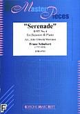 Ok�adka: Schubert Franz, Serenade D 957 nr 4