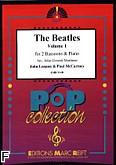 Okładka: Beatles The, The Beatles Vol. 1