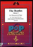 Ok�adka: Beatles The, The Beatles Vol. 3