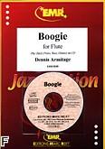 Ok�adka: Armitage Dennis, Boogie