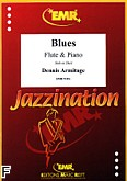 Ok�adka: Armitage Dennis, Blues