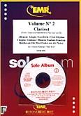 Okładka: Armitage Dennis, Solo Album Vol. 02 + CD