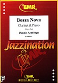 Okładka: Armitage Dennis, Bossa Nova