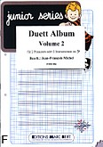 Ok�adka: Michel Jean-Fran�ois, Duett Album Vol. 2