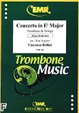 Okładka: Bellini Vincenzo, Concerto Es-dur