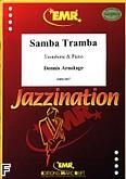 Ok�adka: Armitage Dennis, Samba Tramba