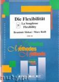 Okładka: Slokar Branimir, Reift Marc, Die Flexibilität