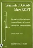 Okładka: Slokar Branimir, Reift Marc, Doppel - und Dreifachzunge