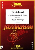 Okładka: Armitage Dennis, Dixieland
