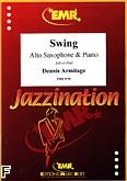 Ok�adka: Armitage Dennis, Swing