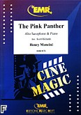 Ok�adka: Mancini Henry, The Pink Panther