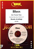 Okładka: Armitage Dennis, Blues