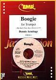 Okładka: Armitage Dennis, Boogie