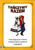 Okładka: Szpunar Jacek, Gęca Leszek, Tańczymy razem + KASETA