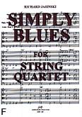 Ok�adka: Jasinski Richard, Simply Blues (partytura+g�osy)