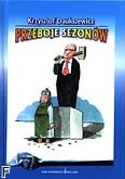 Ok�adka: Daukszewicz Krzysztof, Przeboje sezon�w + p�yta CD