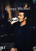Ok�adka: Michael George, You're the voice