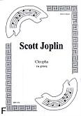 Okładka: Joplin Scott, Cleopha na gitarę