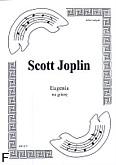 Okładka: Joplin Scott, Eugenia na gitarę