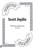 Ok�adka: Joplin Scott, The Chrysanthemum na gitar�