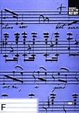 Okładka: , Zeszyt nutowy A4 - stojący, 5 x 2 linie spięte akoladą, 16-to kartkowy