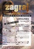 Okładka: , Zagraj to sam 2003/01