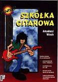 Ok�adka: Wiech Arkadiusz, Szk�ka gitarowa