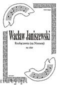 Ok�adka: Janiszewski Wac�aw, Roz��czenie (za Niemen)