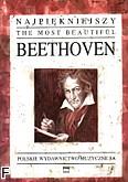 Okładka: Beethoven Ludwig van, Najpiękniejszy Beethoven