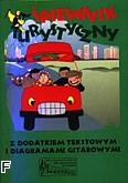 Ok�adka: Korn Krzysztof, �piewnik turystyczny