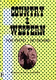Okładka: Korn Krzysztof, Country & Western
