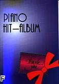 Okładka: Korn Krzysztof, Piano hit- album
