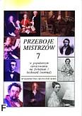 Okładka: Korn Krzysztof, Przeboje mistrzów z. 7