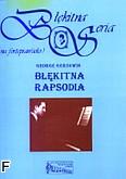 Okładka: Gershwin George, Błękitna Seria- Błękitna rapsodia