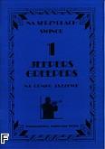 Okładka: Bednarczyk Jan, Na skrzydłach swingu z1- Jeppers Greepers (partytura + głosy)