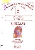 Okładka: Korepta Zbigniew, Kroniki muzyczne z.2 -Kasztany