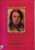 Okładka: Schumann Robert, Album dla młodzieży,   Sceny dziecięce