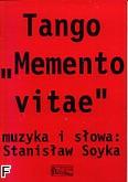 Ok�adka: Soyka Stanis�aw, Tango