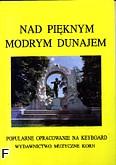 Okładka: Korn Krzysztof, Nad pięknym modrym Dunajem