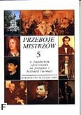 Okładka: Korn Krzysztof, Przeboje mistrzów z. 5