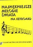 Ok�adka: Korn Krzysztof, Najpi�kniejsze melodie �wiata z. 1