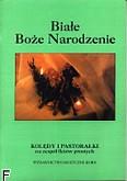 Ok�adka: Korn Krzysztof, Bia�e Bo�e Narodzenie na zesp� flet�w prostych