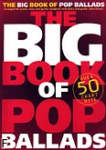 Ok�adka: , The Big Book of POP Ballads