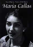 Ok�adka: Callas Maria, Maria Callas - Volume 2 - Voices Of The Opera Series