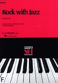 Okładka: Stecher Melvin, Horowitz Norman & Gordon Claire, Rock With Jazz - Book I