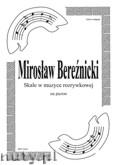 Okładka: Bereźnicki Mirosław, Skale w muzyce rozrywkowej na puzon